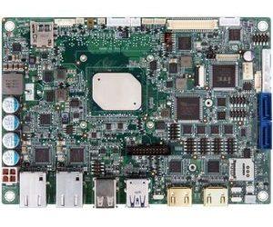 Промышленная процессорная плата NANO-AL от iEi