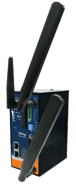 IIoT шлюз IMG-6322GT от ORing