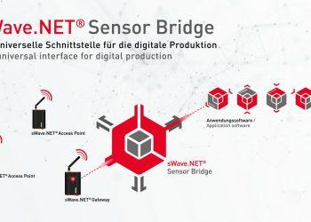 Sensor Bridge .STEUTE