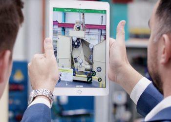 Schneider-Electric-EcoStruxure-Augmented-advisor