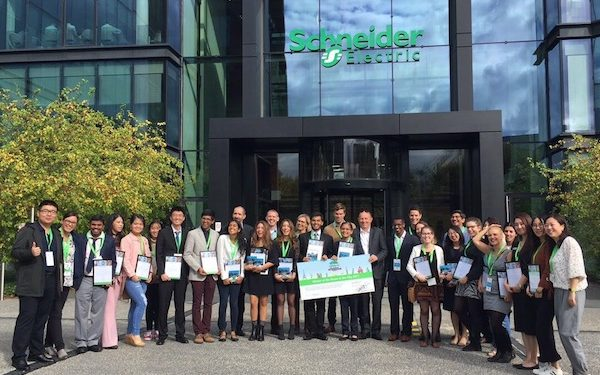 Schneider-Electric-Go-Green-the-City