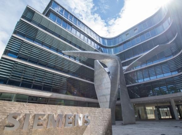 Siemens _structure
