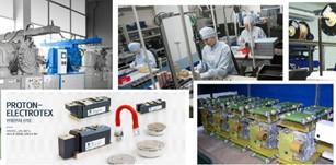 Экспертами ФРОНТСТЕП модернизирована производственная ERP система АО «Протон-Электротекс»