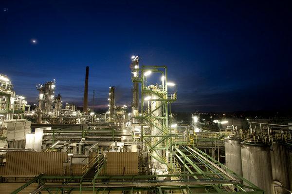 Немецкая компания H&R Group модернизирует системы управления завода ChemPharm GmbH