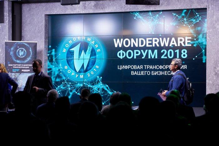 Wonderware Форум 2018