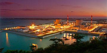 SCADA TRACE MODE под Linux в противопожарной защите Тяньваньской АЭС (Китай)