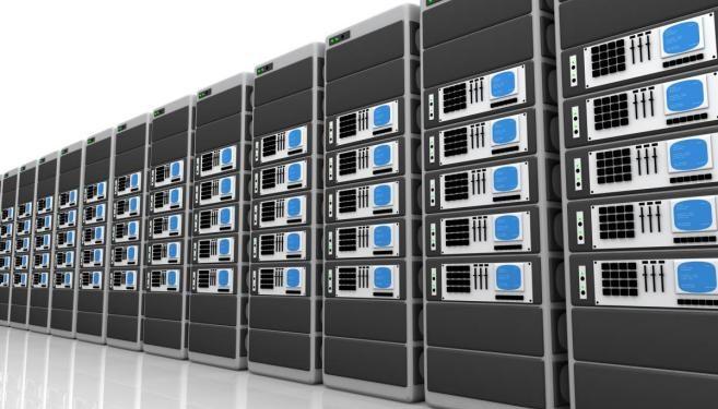 Родник - Stratus everRun Servere i datasenter.
