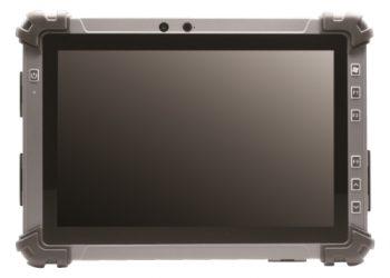 Aaeon - защищенный планшет RTC-1010