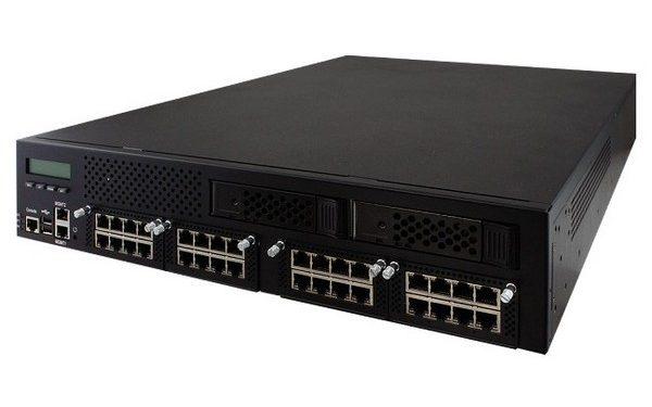 сервер сетевой безопасности iBASE на базе Skylake-SP