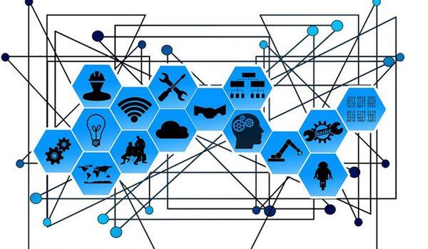 промышленный интернет вещей (IIoT)
