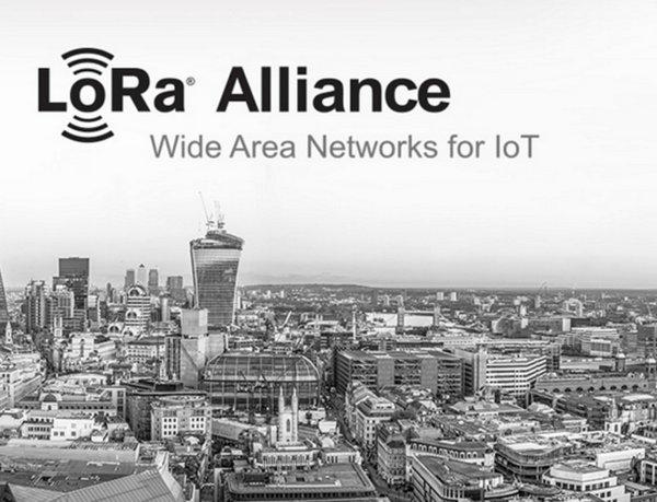 LoRa Alliance объединил 100 операторов