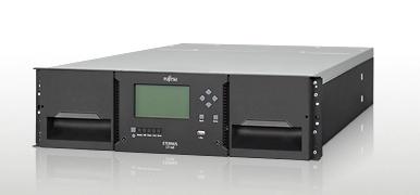Система хранения данных Fujitsu ETERNUS LT140