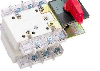 Новые выключатели-разъединители DEKraft BP-101 обеспечат безопасное и надежное электроснабжение