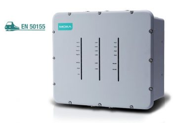 Универсальная точка доступа MOXA TAP-323 для ЖД
