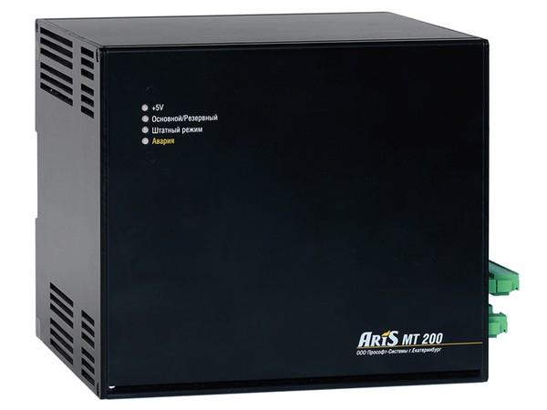 Контроллеры ARIS внесены в Реестр оборудования отечественных производителей
