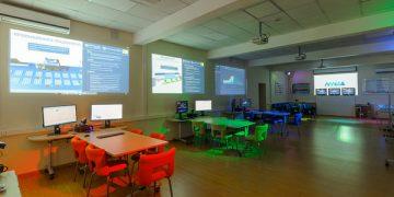 «РТСофт» представил учебно-испытательный лабораторный комплекс