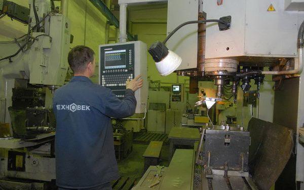 На Заводе нефтегазового оборудования «ТЕХНОВЕК» заработала ERP система с комбинацией MRP и APS планирования