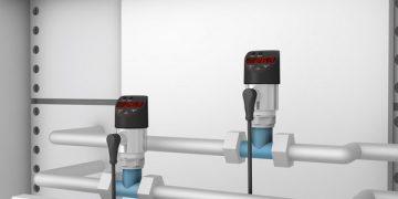 Надежные датчики для мелкомасштабных технологических процессов