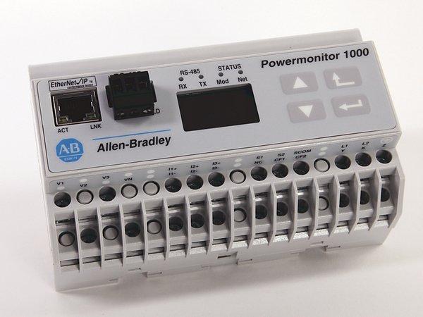 В решении Allen-Bradley PowerMonitor 1000 обнаружена опасная уязвимость