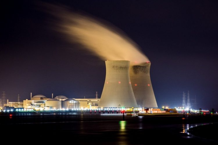 Атомная станция, АЭС Балаково