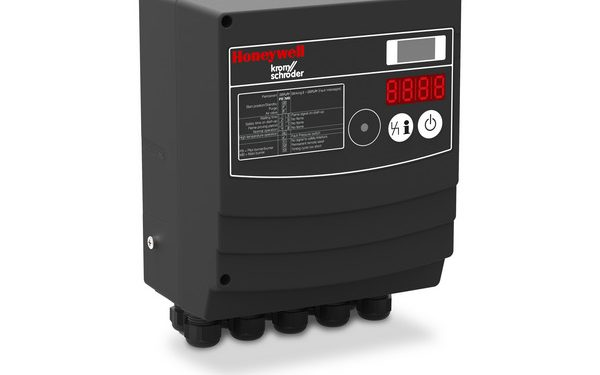систему Kromschröder® BCU 4-й серии — интегрированное решение для управления несколькими горелками