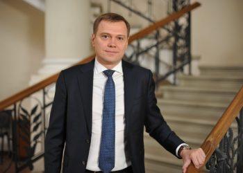 Валерий Дьяченко (Мечел): У нас около тысячи сотрудников, связанных с ИТ
