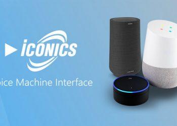Компания ICONICS представила голосовой человеко-машинный интерфейс для промышленных объектов