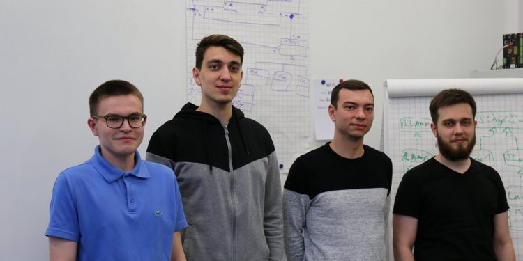 В Школе разработчиков «Прософт-Систем» прошел выпуск второго набора студентов, обучение