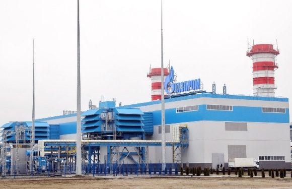 Введен в эксплуатацию второй энергоблок Грозненской ТЭС