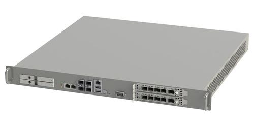 Платформа MECS-6110 — решение ADLINK для Intel Select