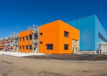 Система диспетчеризации водоснабжения внедрена на предприятии «ПМ-Композит» в ОЭЗ «Тольятти»