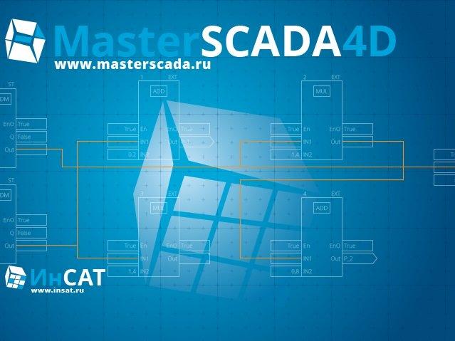 master scada