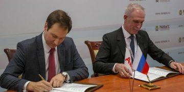ABB модернизирует инфраструктуру Ульяновской области
