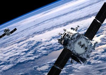 Разработка «Росэлектроники» позволит контролировать износ бортовой электроники космических аппаратов