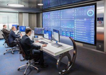 IT-проекты «Газпром нефти» стали победителями всероссийского конкурса Global CIO