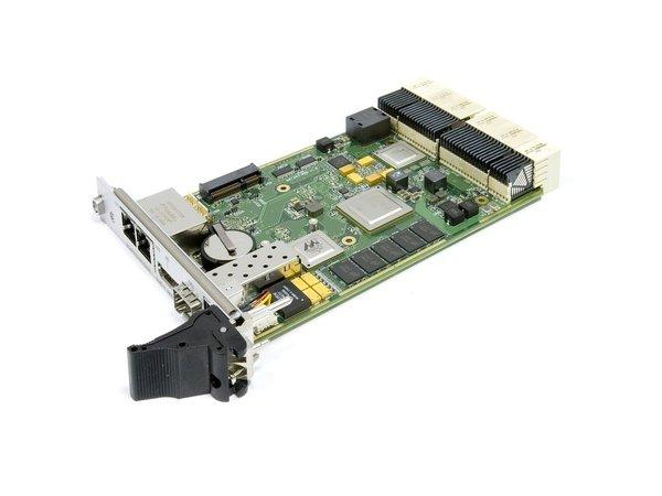 Импортозамещение. Встраиваемый процессорный модуль Fastwel CPC516 работает под российской ОС «Лотос»