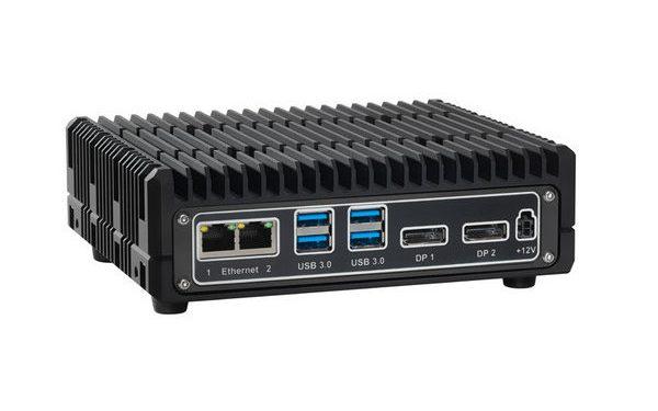 Компания «РТСофт» представляет ультракомпактные безвентиляторные компьютеры нового поколения серии BLOK-S