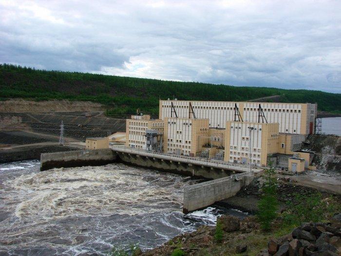 «РТСофт» успешно выполнил проект для Вилюйской ГЭС-3