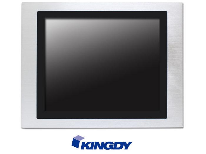 Снижение цен на панельные компьютеры Kingdy (Тайвань) и изменение маркировок