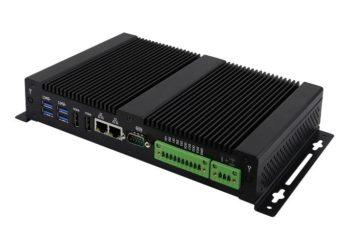 Компактный компьютер MSI MS-9A96 с шестью последовательными портами
