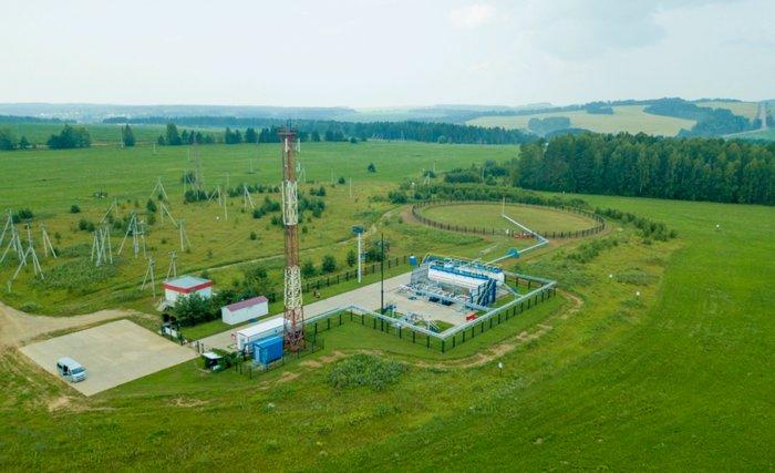 «ЛУКОЙЛ-ПЕРМЬ» запустил добычу нефти с помощью сети «умных» устройств