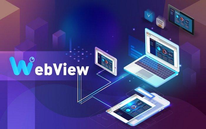 WebView – новое ПО удаленного мониторинга для панелей Weintek серии cMT X