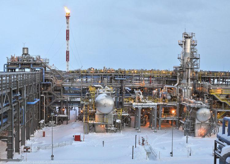 1С:ТОИР для цифровизации процессов эксплуатации и развития инфраструктуры «Сахалин Энерджи»