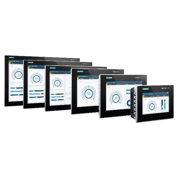 «Сименс» представила новые операторские панели SIMATIC HMI Unified Comfort
