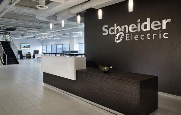Schneider Electric выпустила русскоязычную версию облачного приложения для управления энергоснабжением