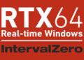 Новое поколение расширения реального времени RTX64 4.0 – не просто новая версия