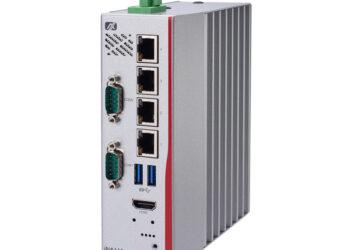 сервер сетевой безопасности iNA140