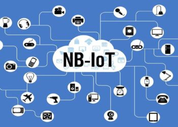 NB-IoT (Narrowband Internet of Things)