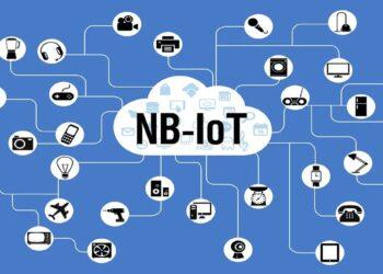 NB-IoT (Narrowband Internet of Things)