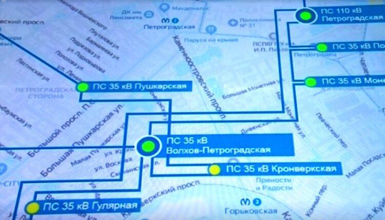 «РТСофт» автоматизировал новую цифровую подстанцию Санкт-Петербурга